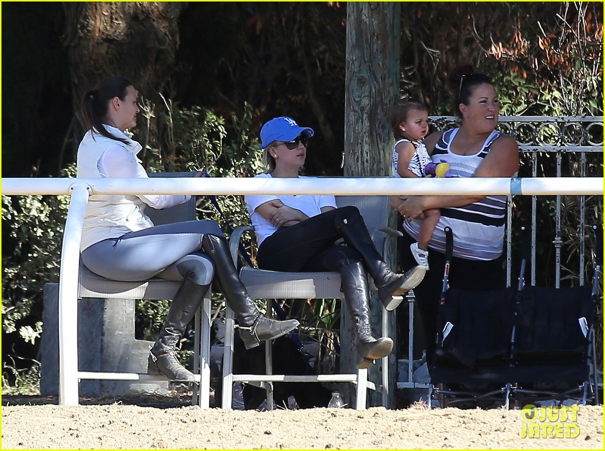 kaley cuoco goes horseback riding after her wedding 073021750