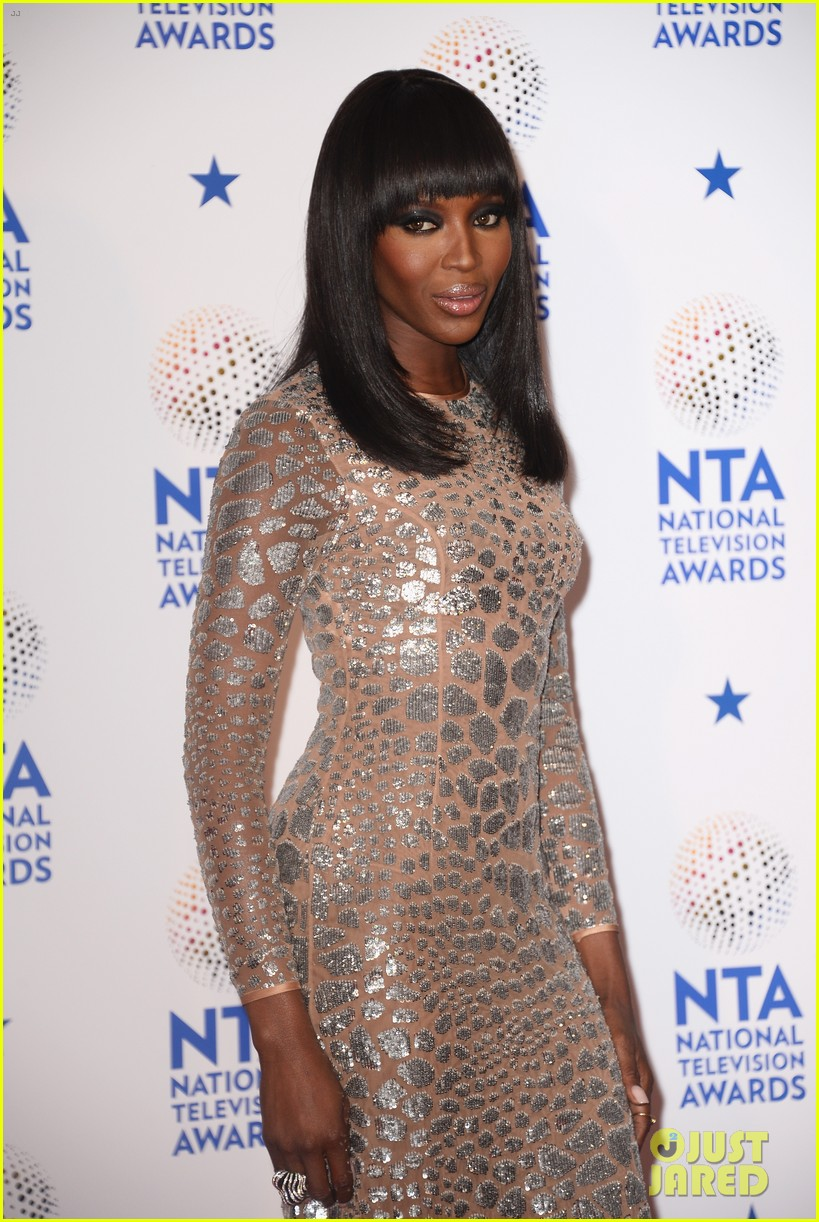 tom daley naomi campbell national television awards 2014 14