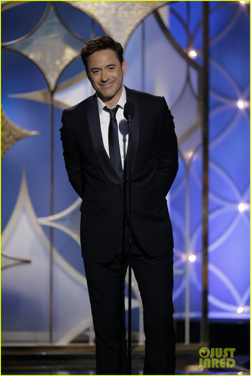 johnny depp robert downey jr golden globes 2014 02