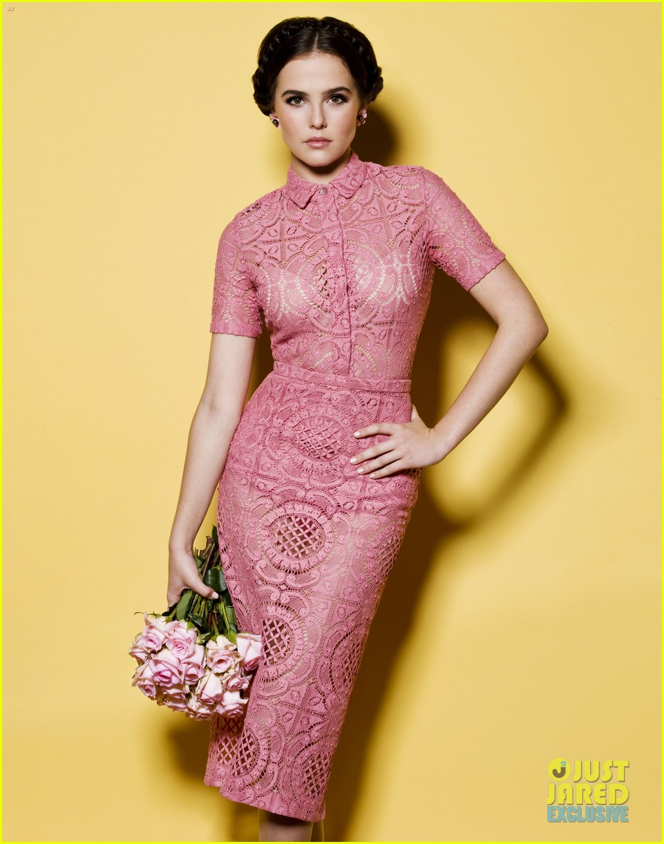 zoey deutch just jared spotlight of the week exclusive 04