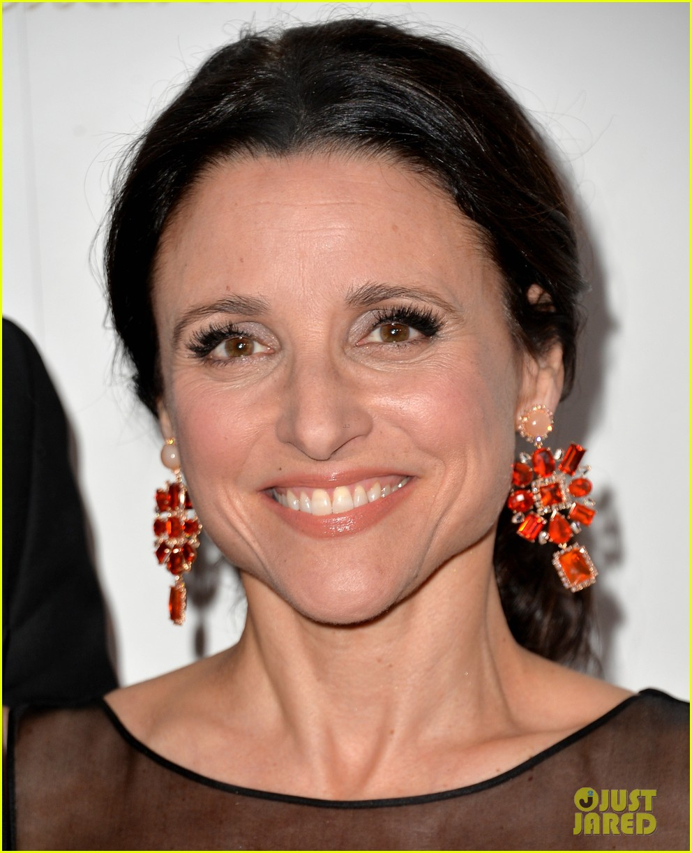 julia louis dreyfus producers guild awards 2014 063035894