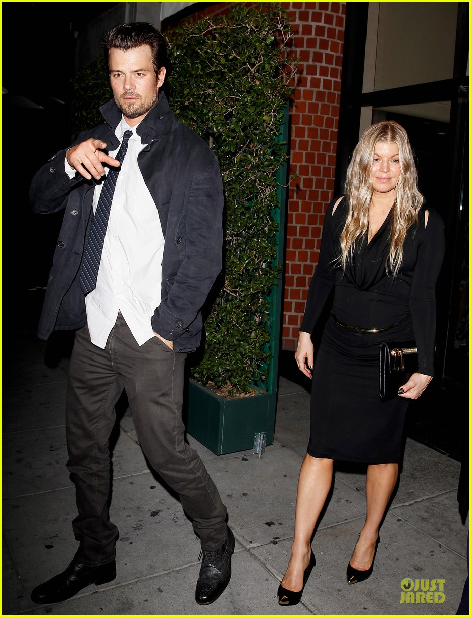 fergie josh duhamel celebrate fifth wedding anniversary 143027858