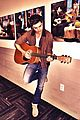 zac efron sings plays guitar for ellen degeneres birthday watch now 01