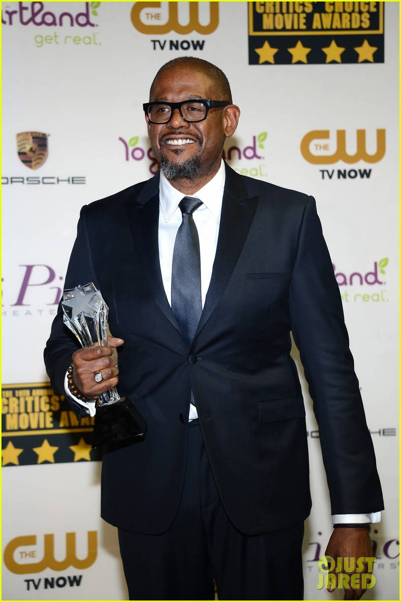 chiwetel ejiofor forest whitaker critics choice awards 2014 133033187