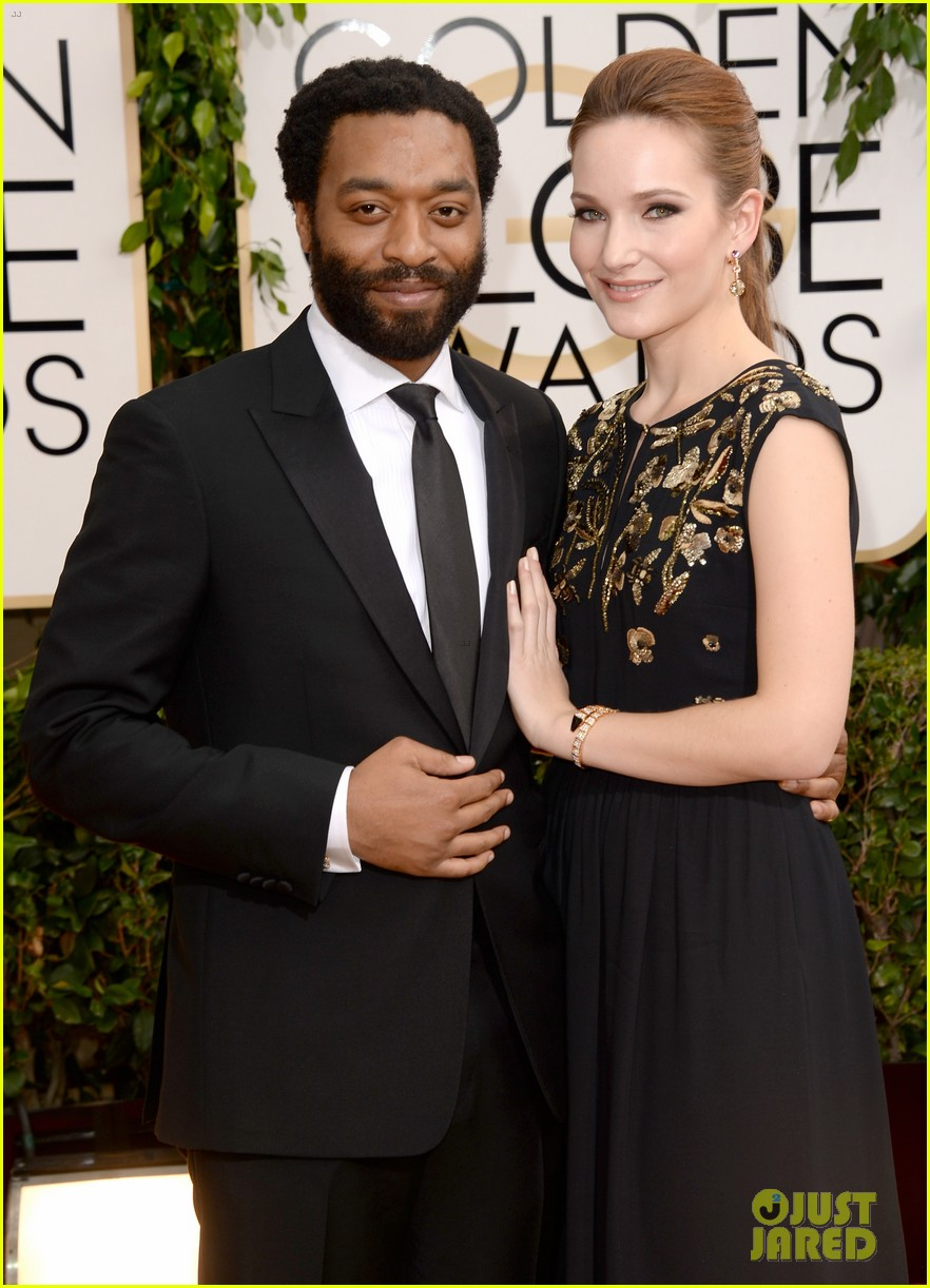 chiwetel ejiofor golden globes 2014 red carpet 03