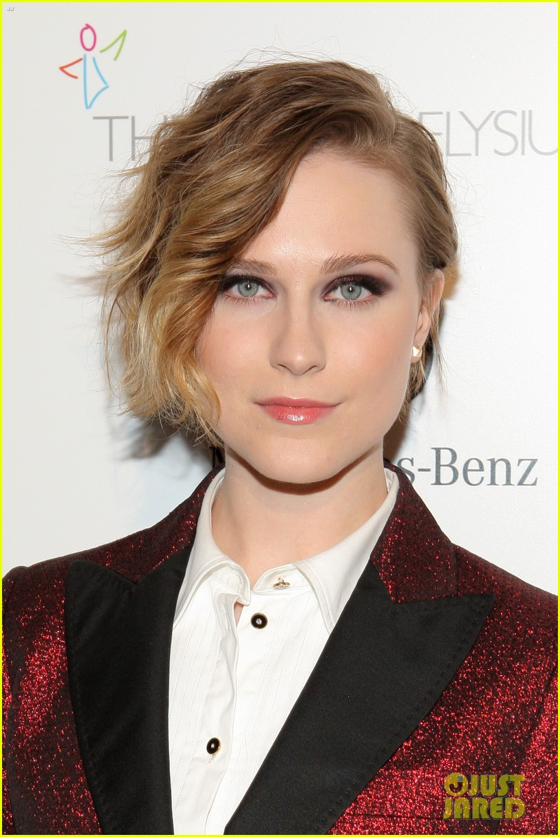 evan rachel wood jamie bell art of elysium heaven gala 133028487