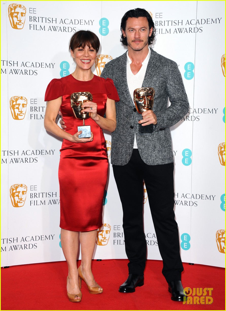 luke evans helen mccrory 2014 bafta film awards nominations photo call 06