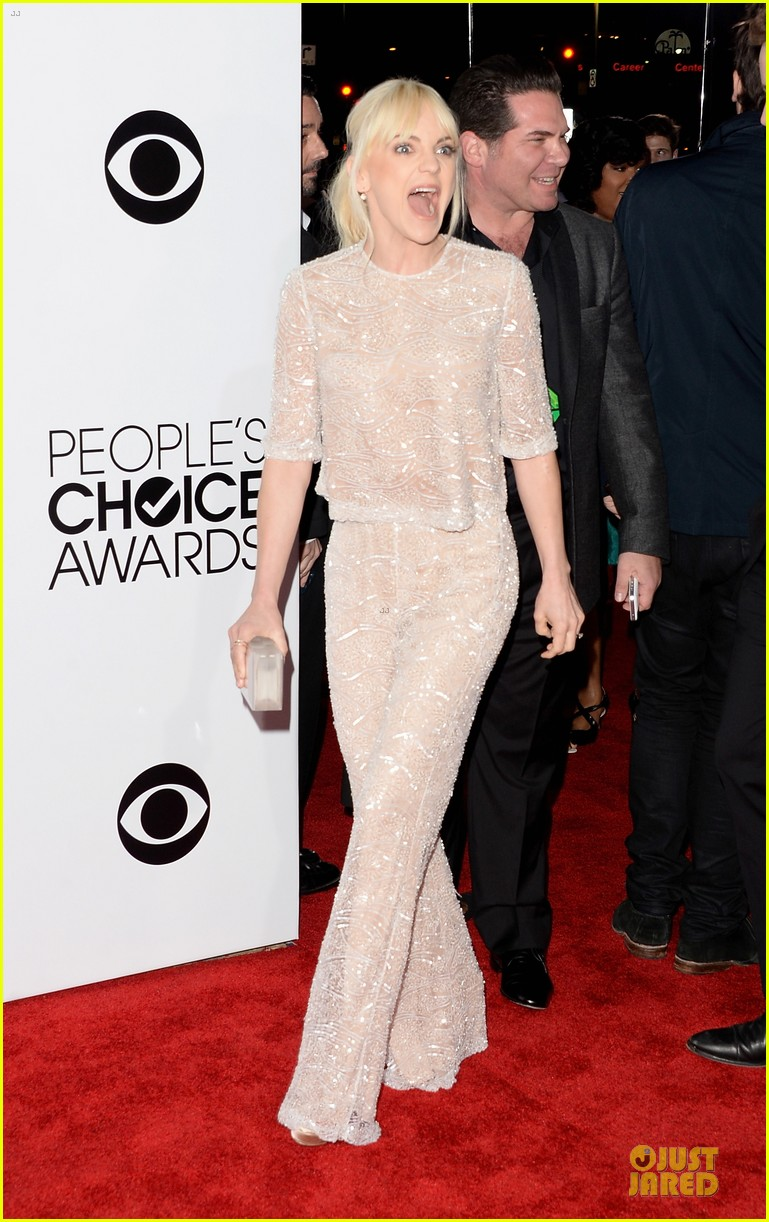 anna faris allison janney peoples choice awards 2014 12