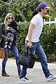 fergie josh duhamel step out with axl after fifth wedding anniverary 04