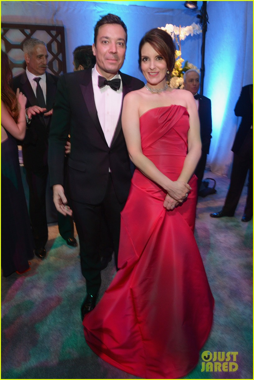 tina fey jimmy fallon nbc golden globes after party 2014 073030039