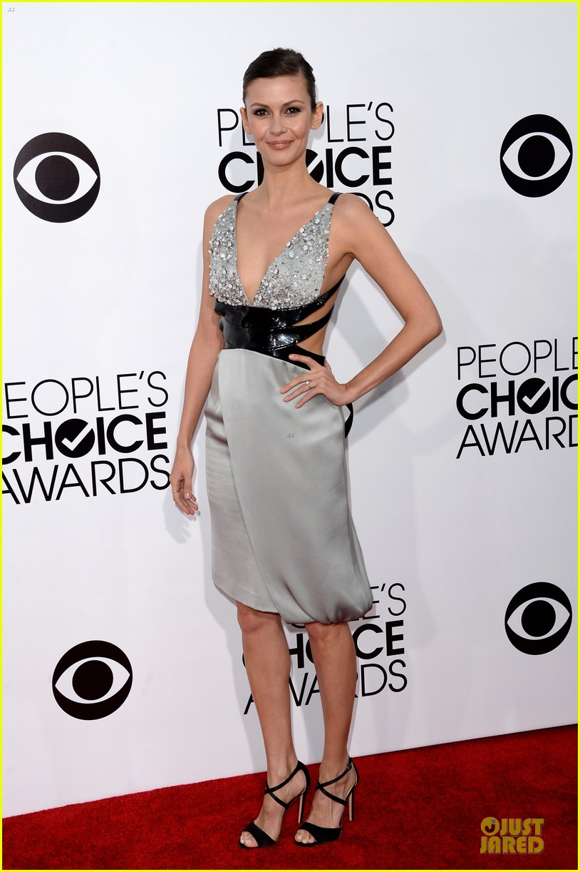 olga fonda joseph morgan peoples choice awards 2014 01