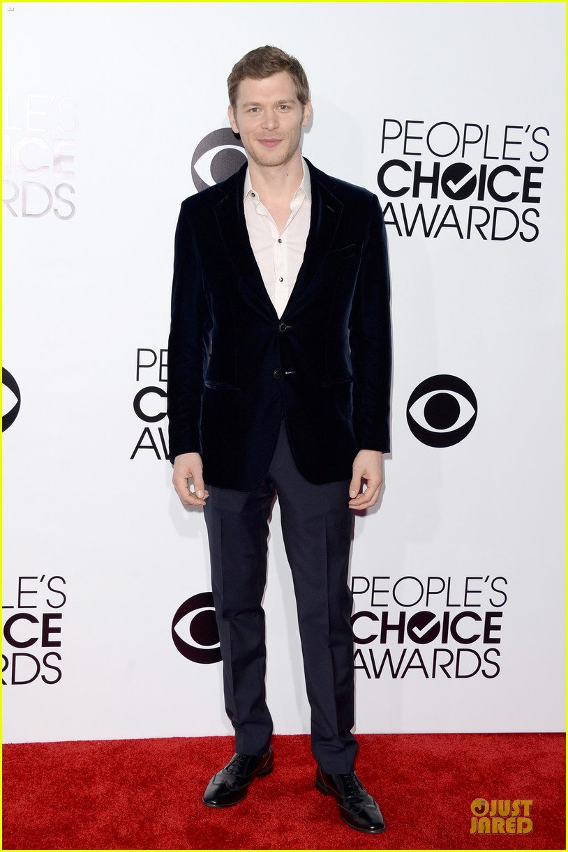 olga fonda joseph morgan peoples choice awards 2014 133025770