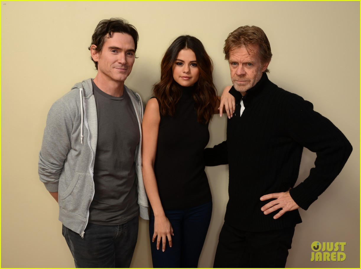selena gomez billy crudup rudderless sundance portraits 29