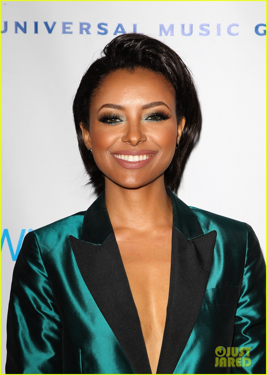 kat graham universal music grammys 2014 after party 033041977