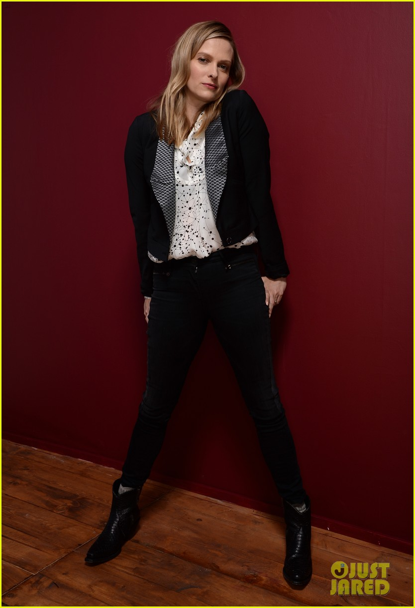 michael c hall vinessa shaw cold in july at sundance 10