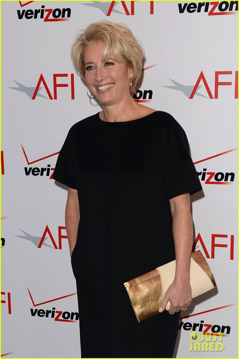 tom hanks emma thompson afi awards luncheon 2014 07