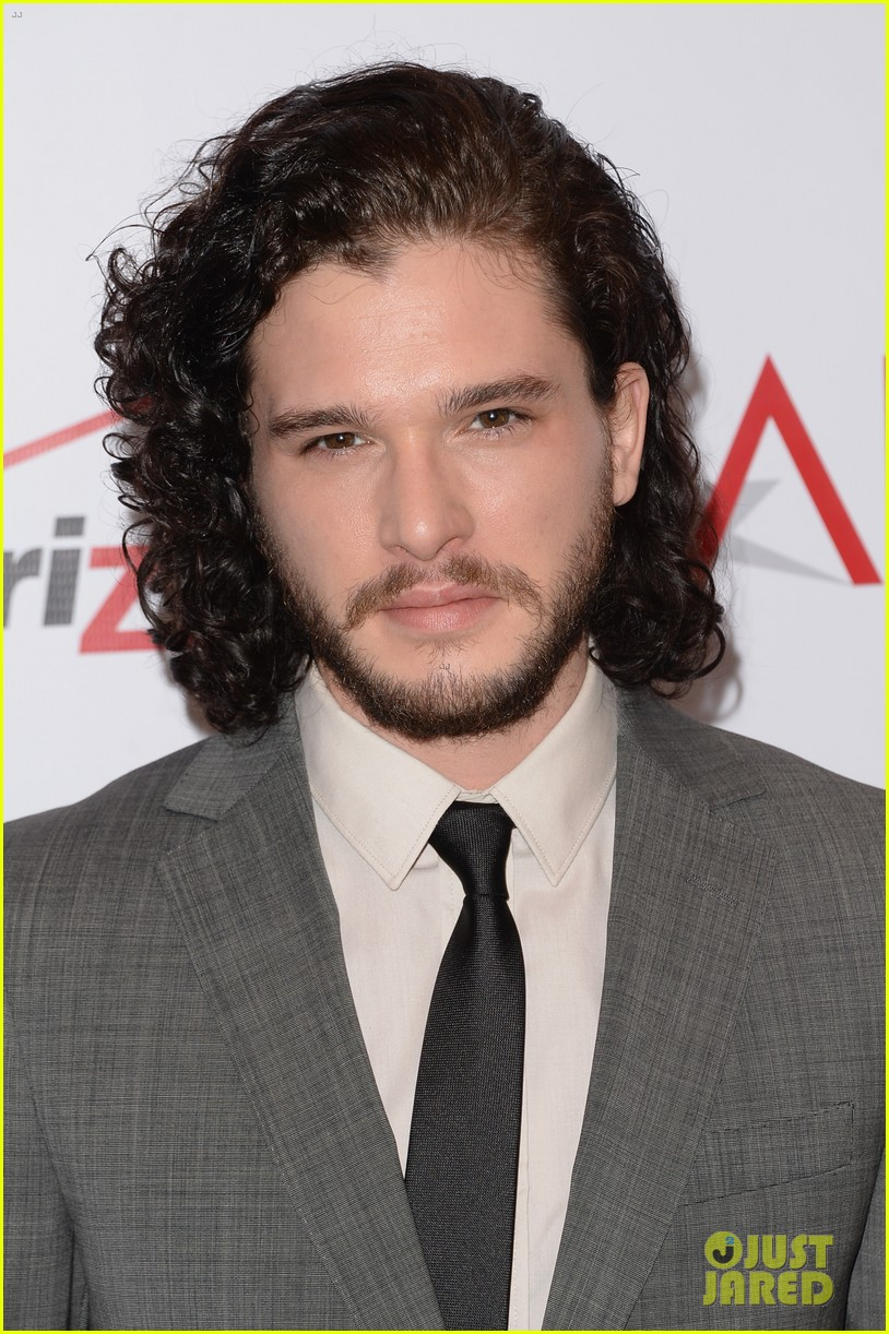 kit harington will forte bruce dern afi awards 2014 01