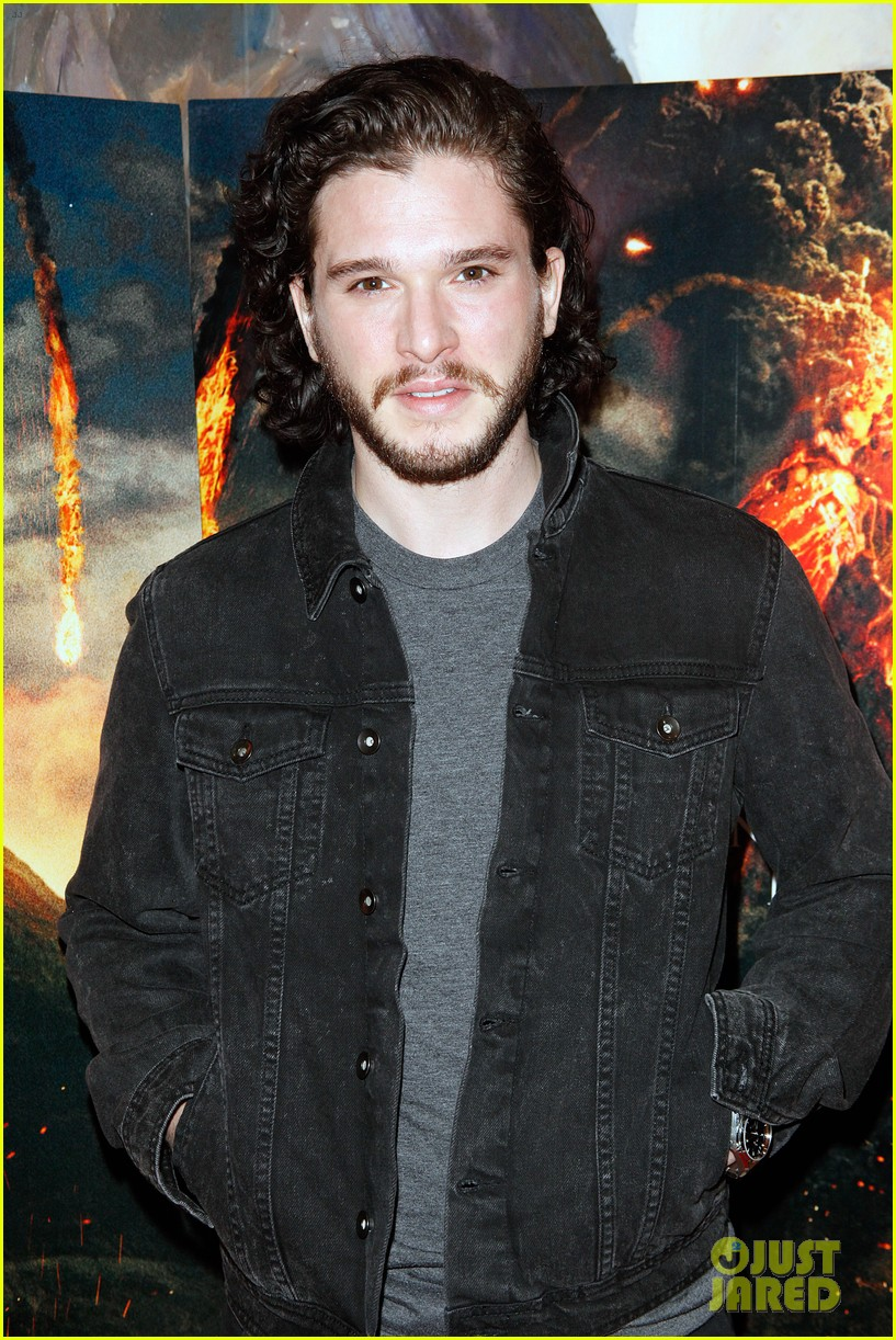 kit harington pompeii philadelphia screening 033042656