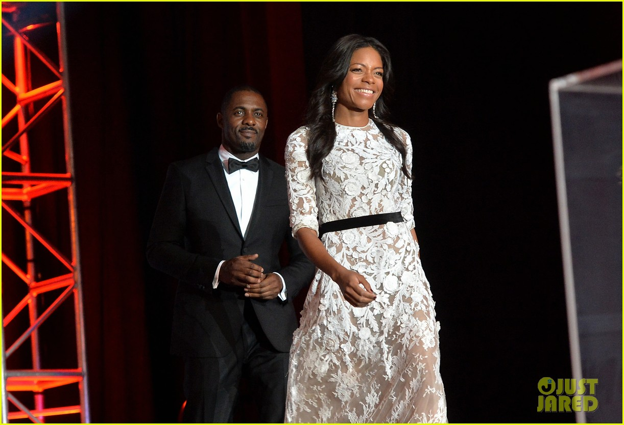 naomie harris idris elba palm springs film festival 2014 253022878