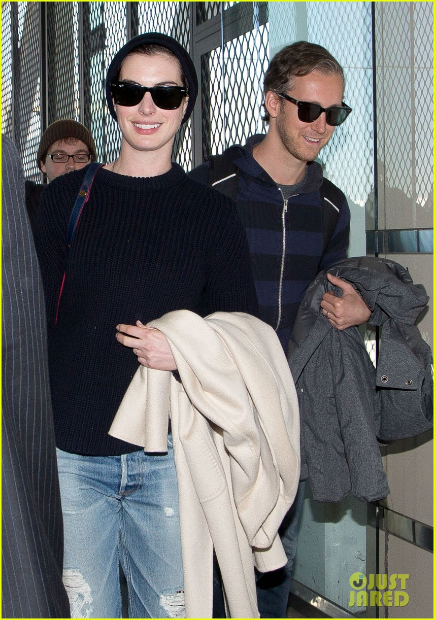 anne hathaway song one at sundance tomorrow 03