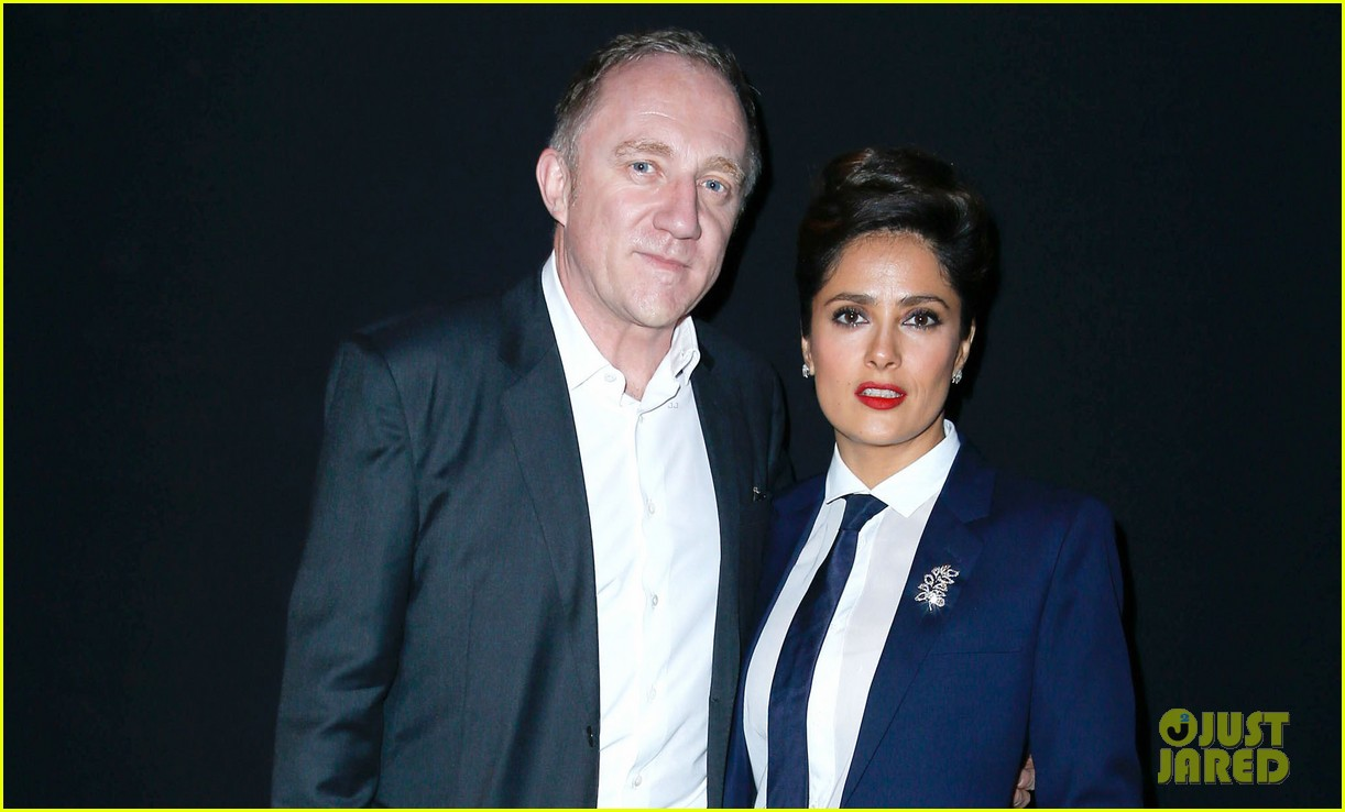 salma hayek to star in the tale of tales with vincent cassel 053036426