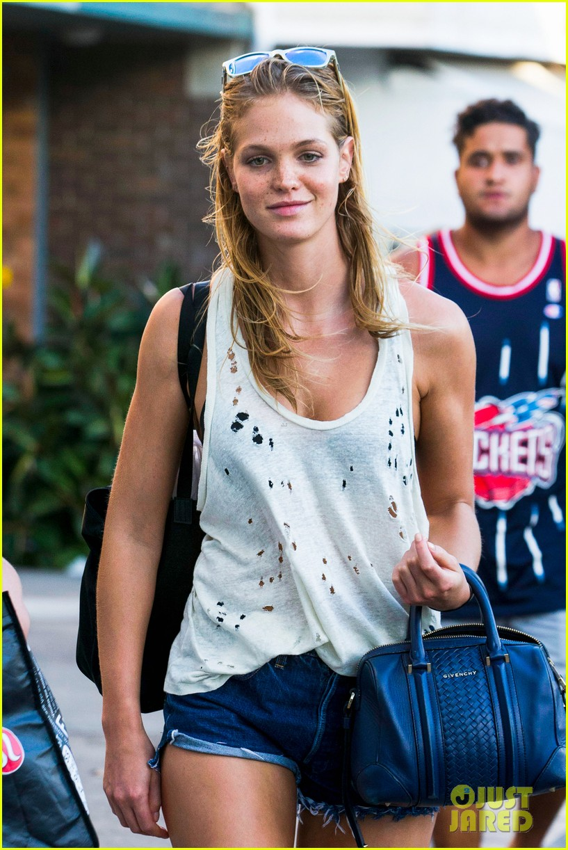erin heatherton to play in nba celebrity all star game 043044968