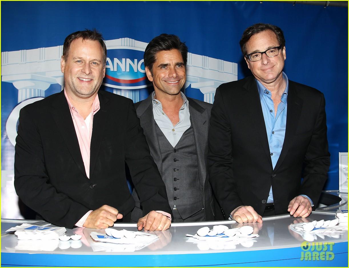full house guys reunite before super bowl ad debut 02