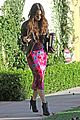 vanessa hudgens hangs out at ashley tisdales home 08