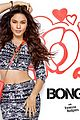 vanessa hudgens bares midriff for bongo 04