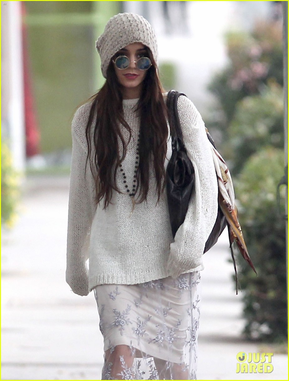 vanessa hudgens channels yoko ono in boho sunglasses 11