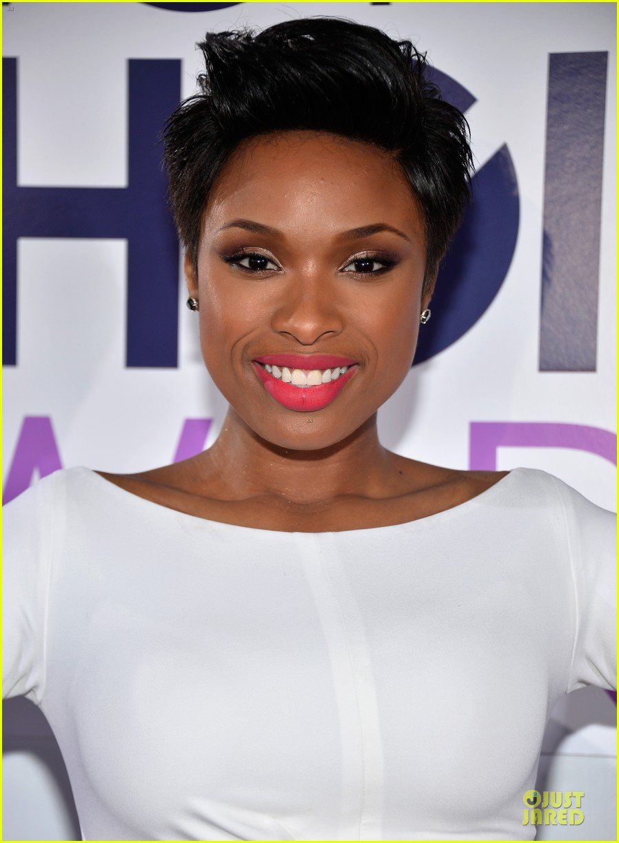 jennifer hudson peoples choice awards 2014 red carpet 083025580