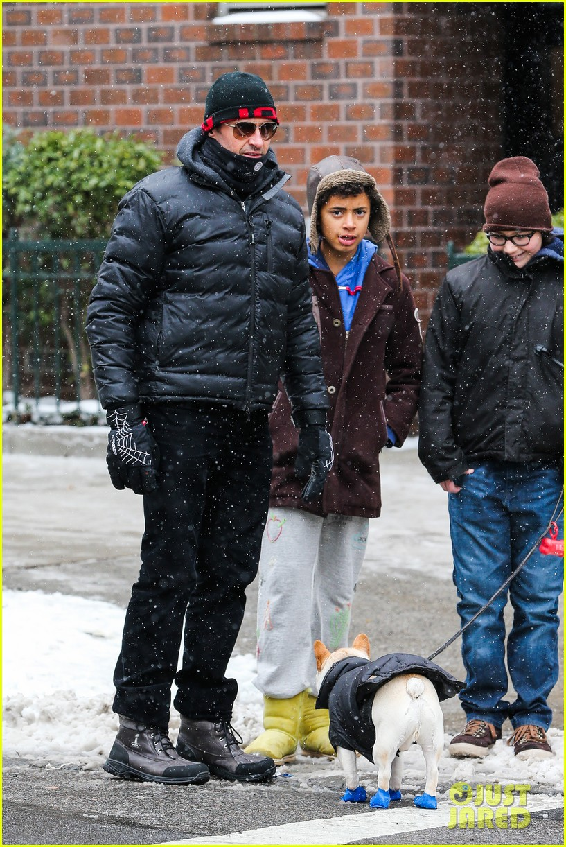 hugh jackman pan role wonderful for my kids 15