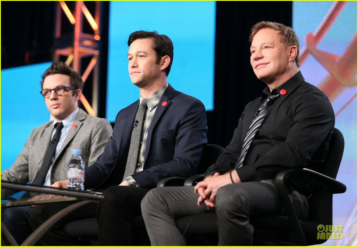 joseph gordon levitt hitrecord on tv renewed for second season 08