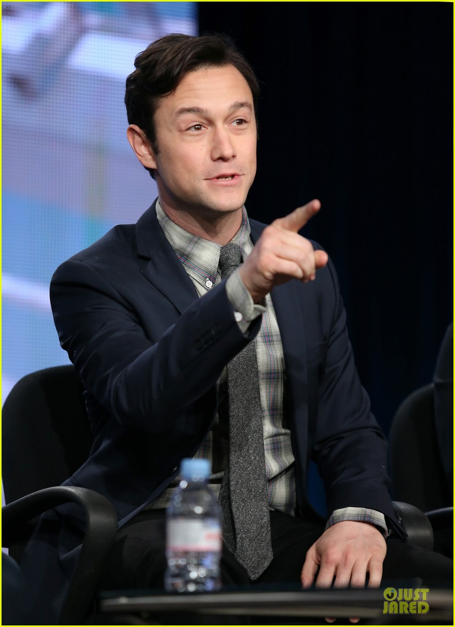 joseph gordon levitt hitrecord on tv renewed for second season 183027975