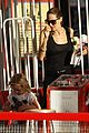 angelina jolie luna park fun with the kids 40