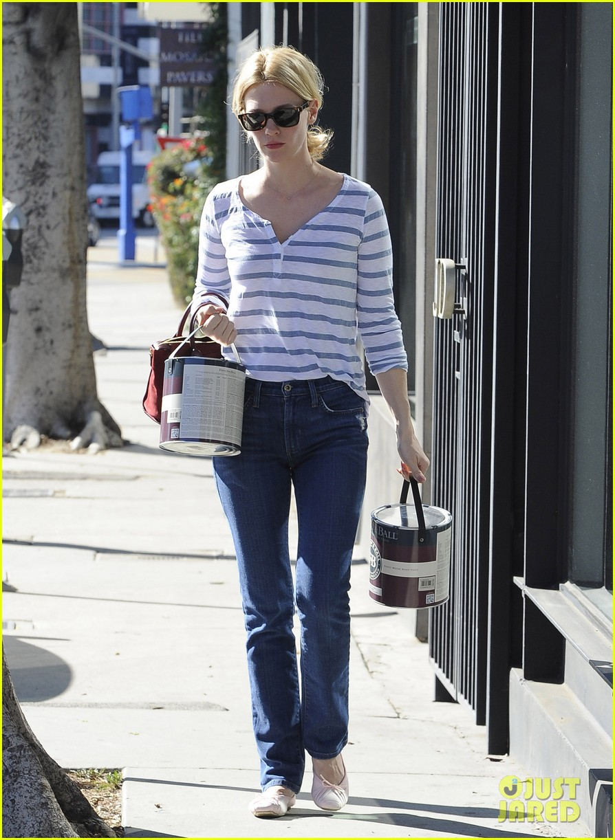 january jones buys home improvement supplies 183031750