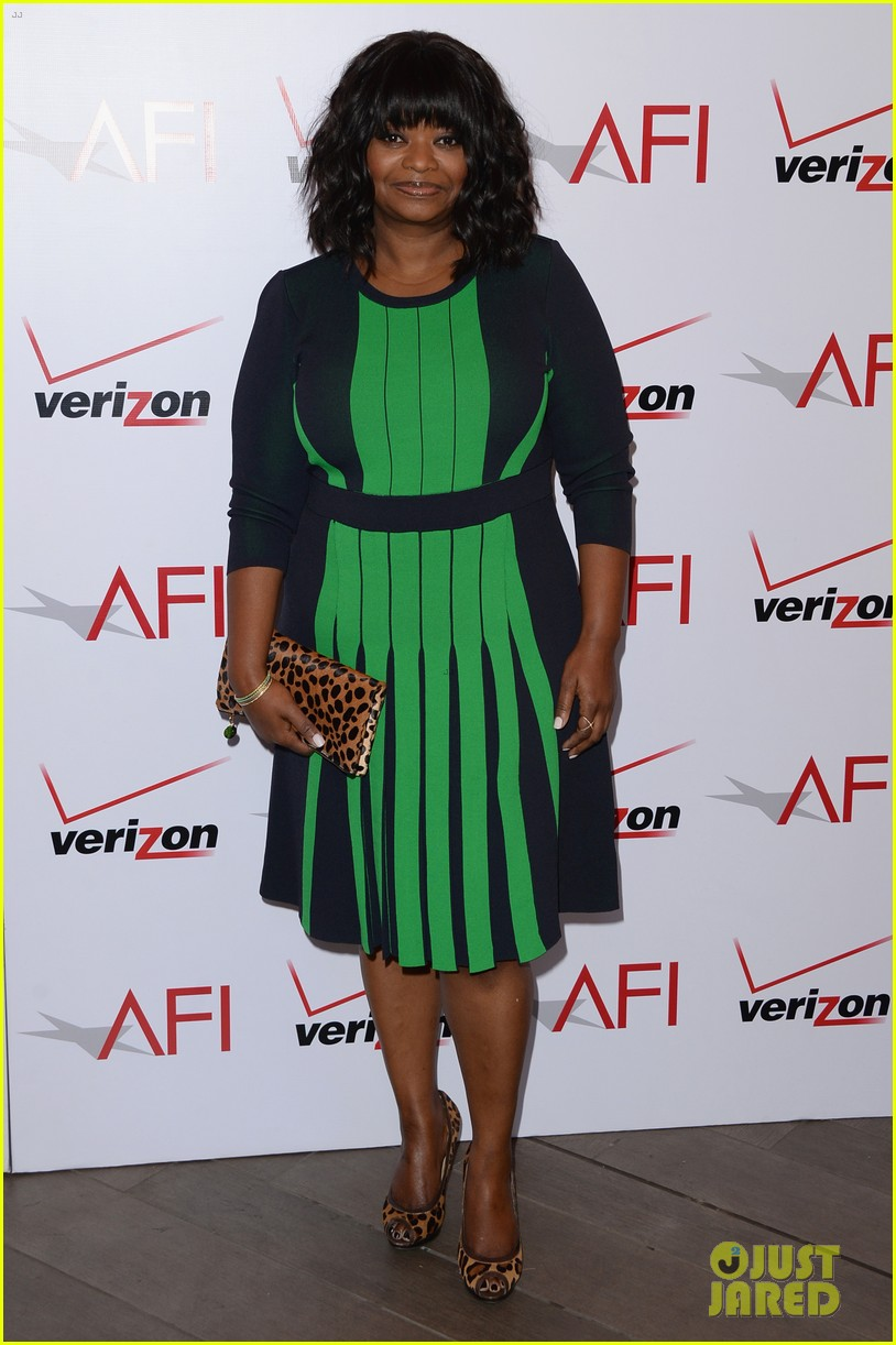 michael b jordan octavia spencer afi awards 2014 05