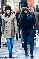 keira knightley james righton walk hand in hand for shopping trip 06