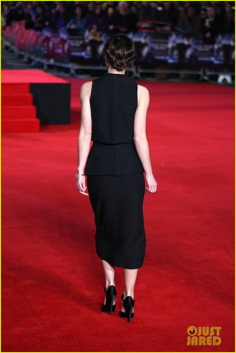 keira knightley chris pine jack ryan uk premiere 14