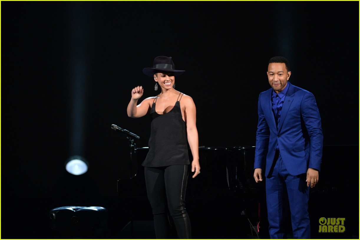 alicia keys john legend beatles tribute performers 19