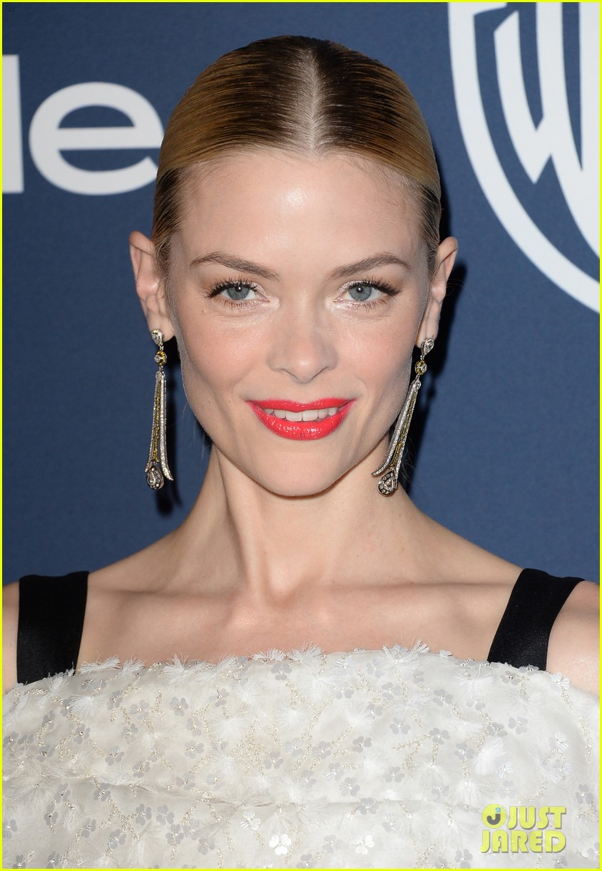 jaime king malin alerman instyle golden globes party 2014 04