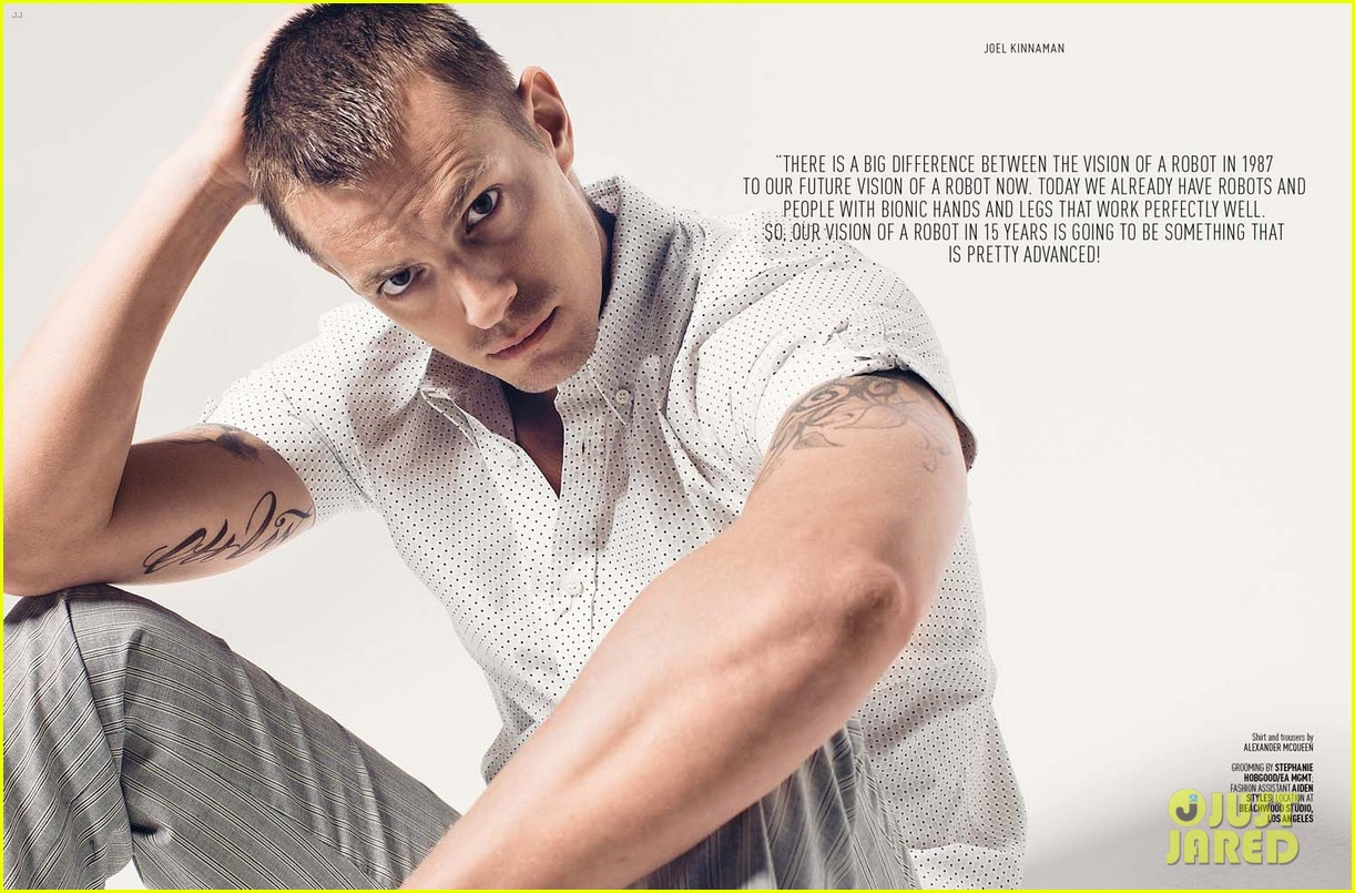 joel kinnaman covers august man malaysia february 2014 10