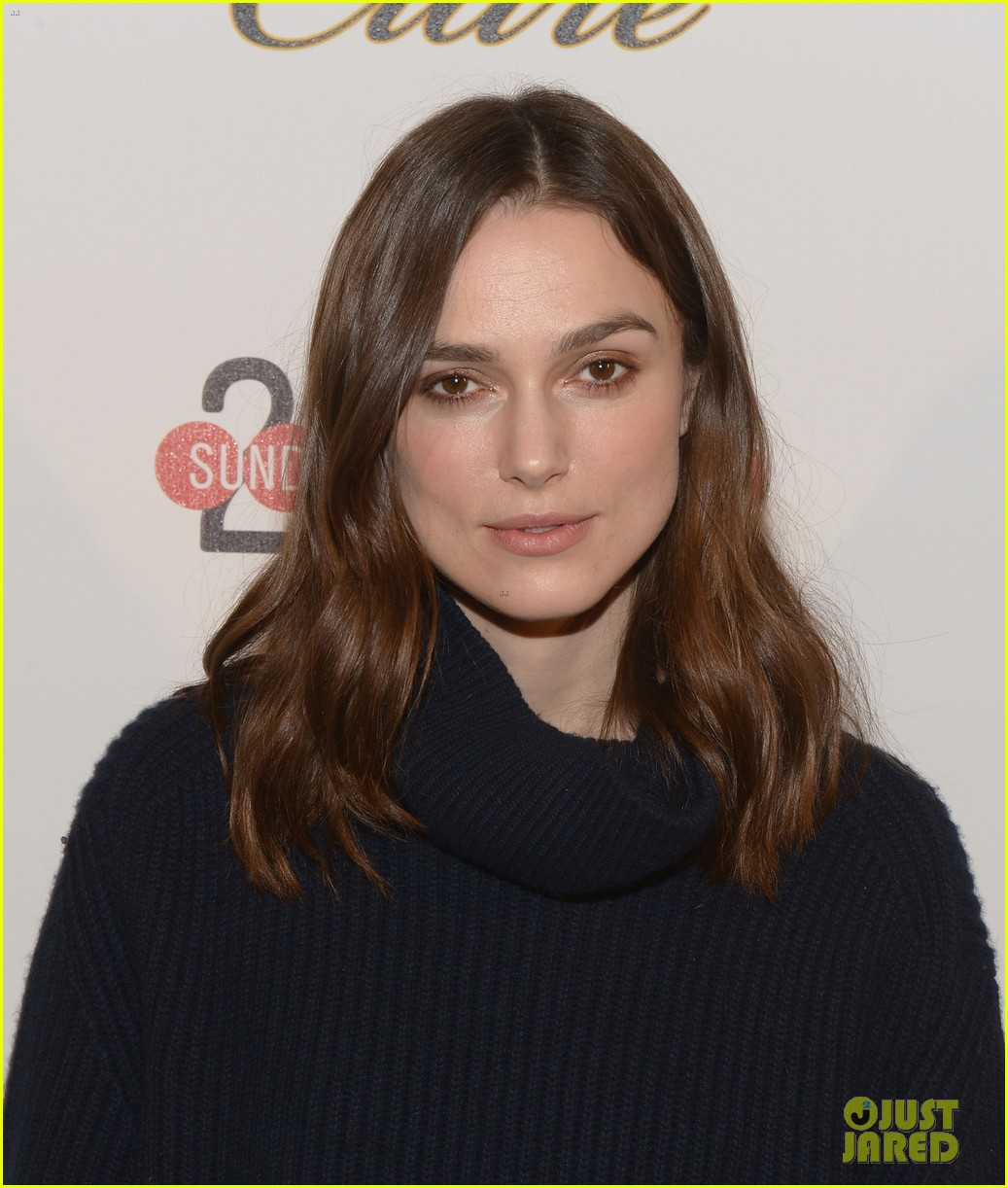 keira knightley visits stella lounge before leaving sundance 02