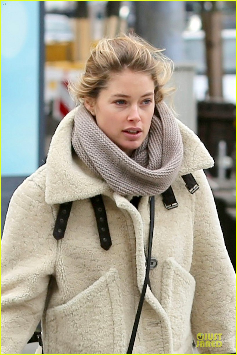 doutzen kroes netherlands shopping with phyllon 113042438