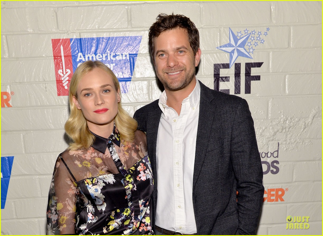 diane kruger joshua jackson hollywood stands up to cancer gala 02