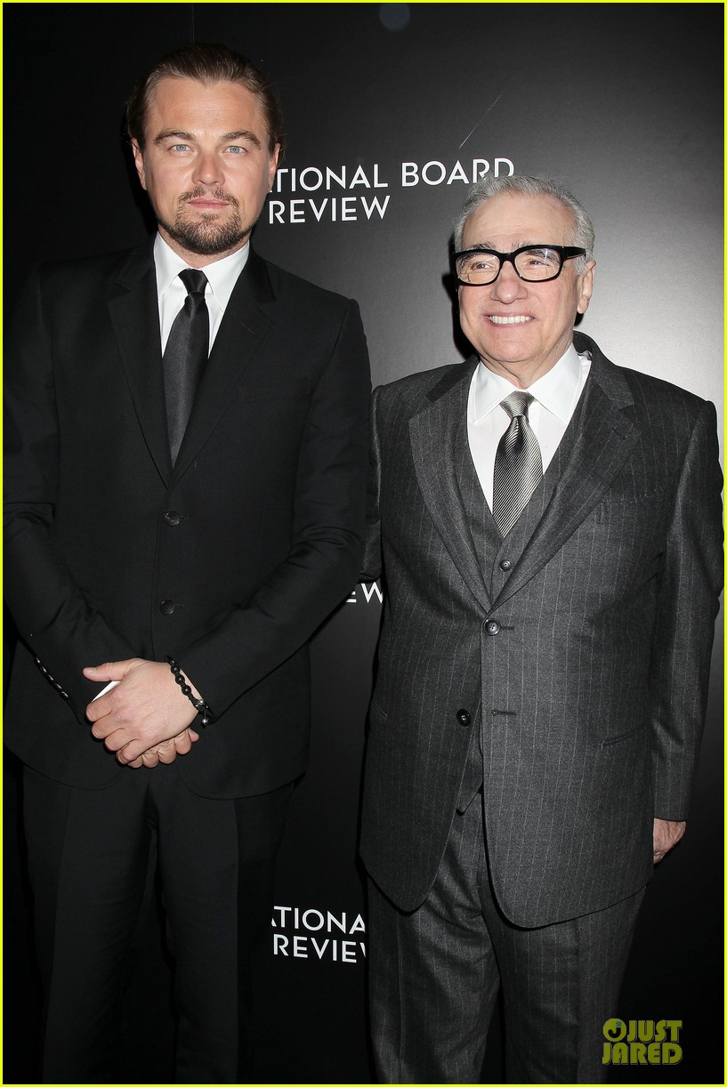leonardo dicaprio national broad of review awards gala 2014 073024841