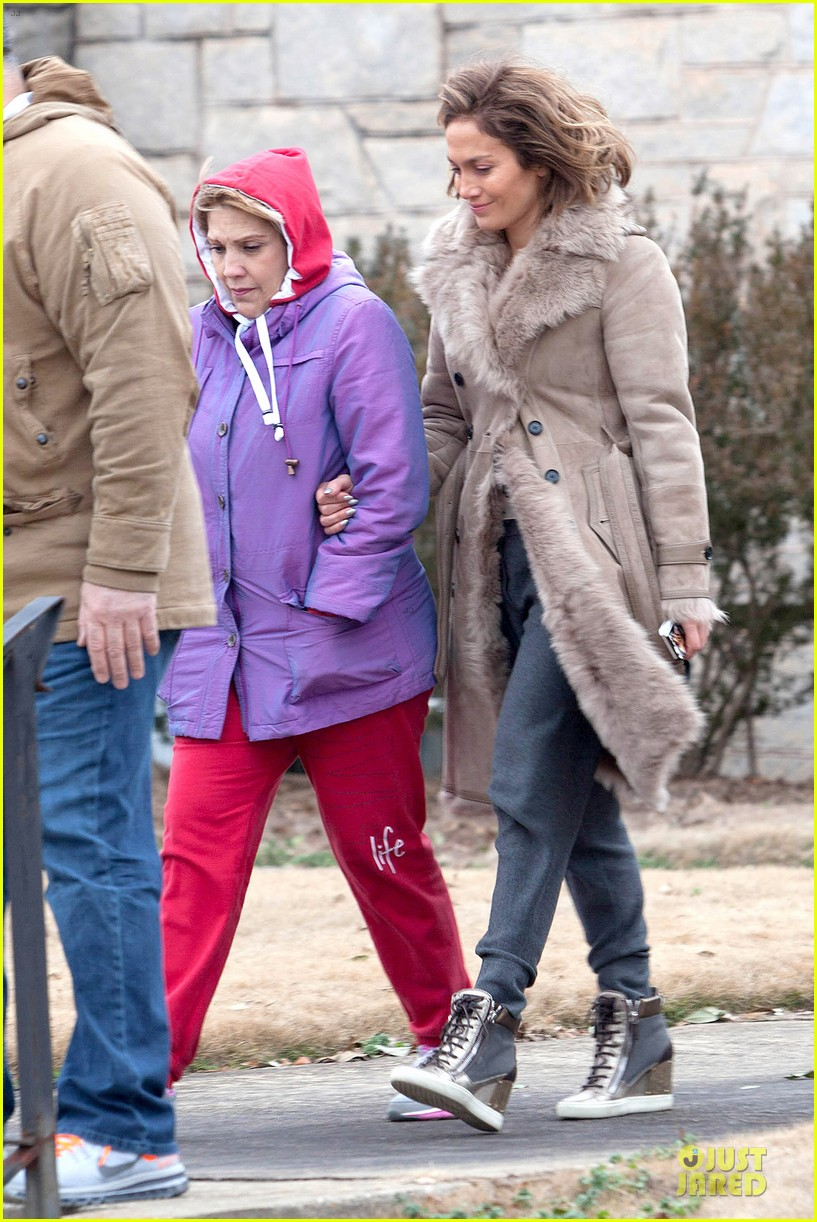 jennifer lopez viola davis start shooting lila eve 05
