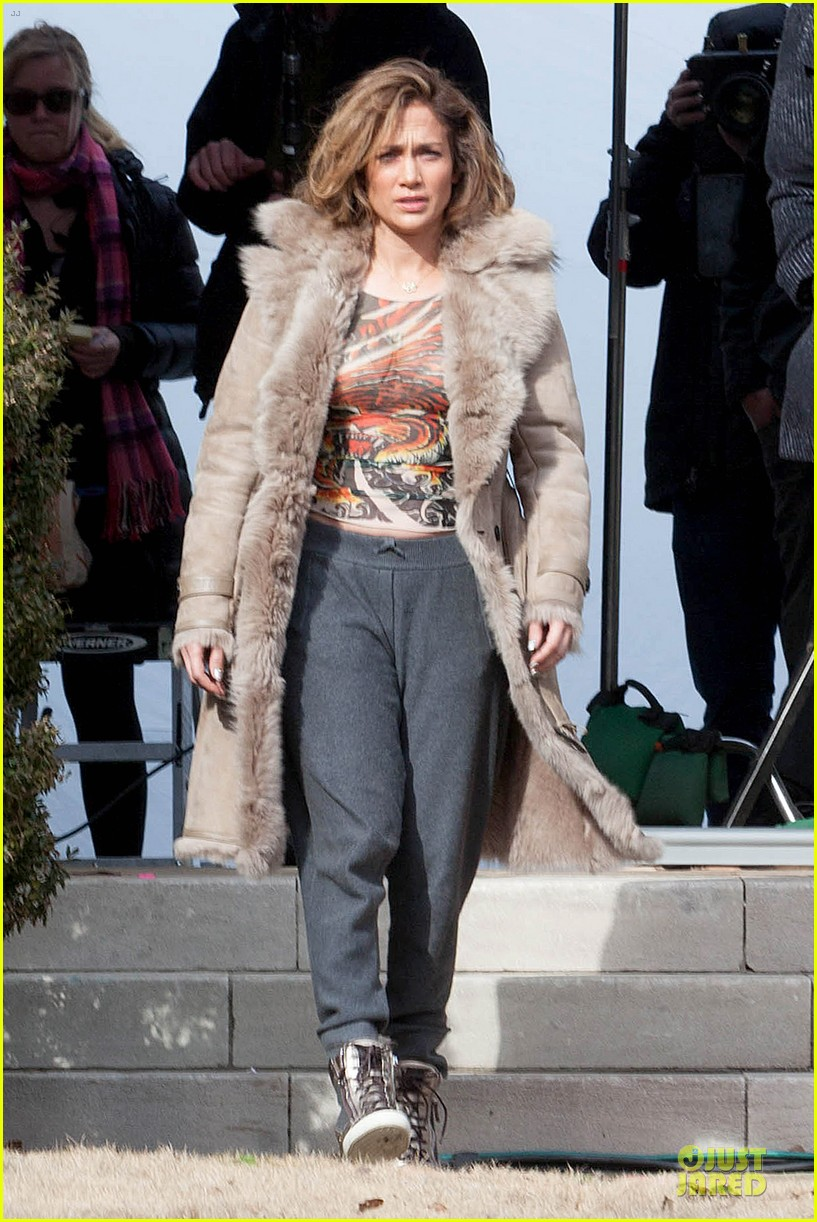 jennifer lopez viola davis start shooting lila eve 10