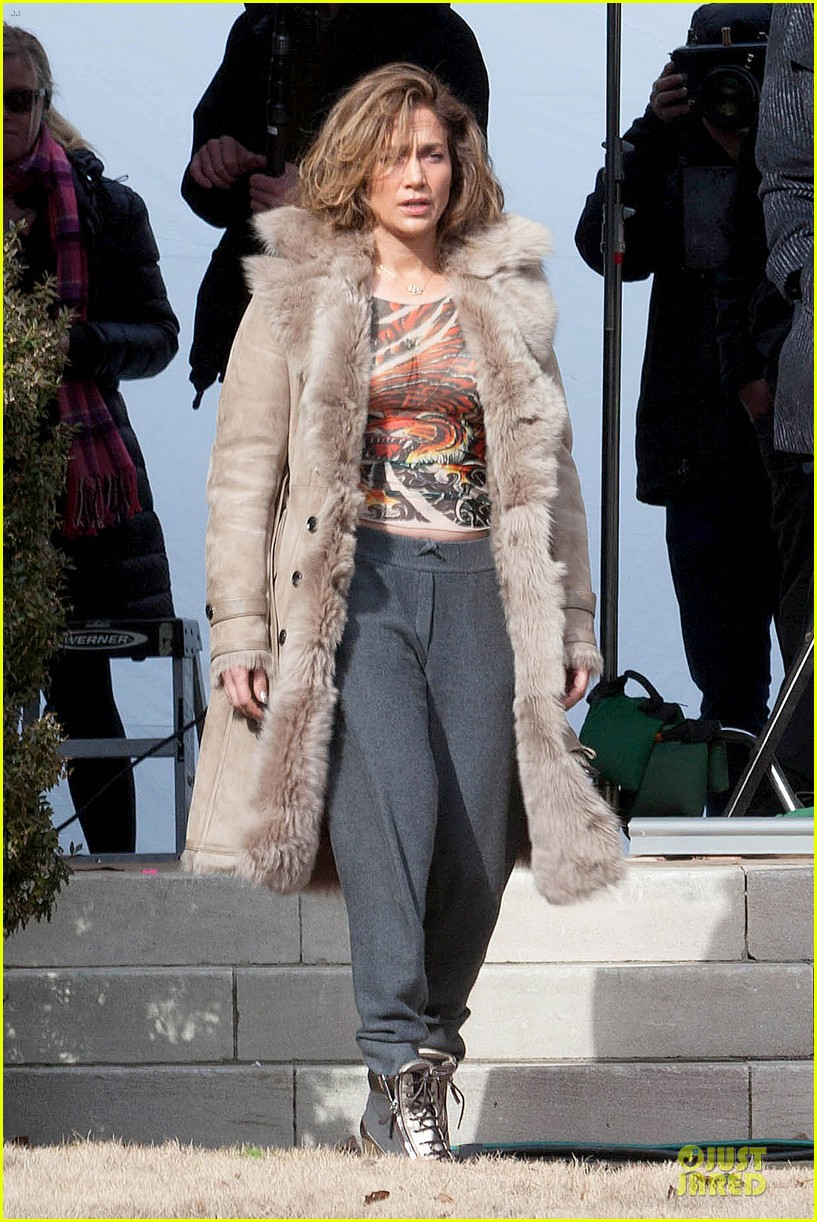 jennifer lopez viola davis start shooting lila eve 113037369