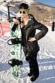 kellan lutz ireland baldwin oakley event at sundance 2014 12